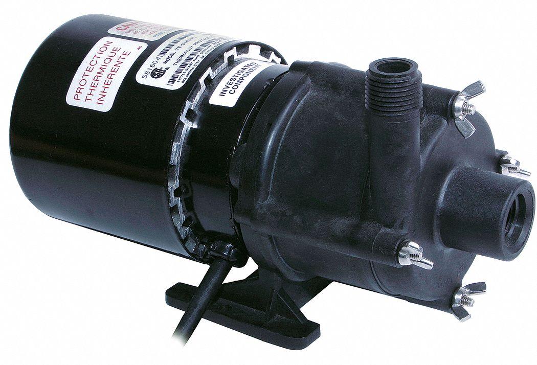 Chemical-resistant Pumps