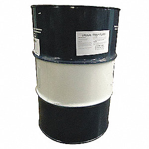 55 gal. Waterless Urinal Sealant For Use With Waterless Urinals