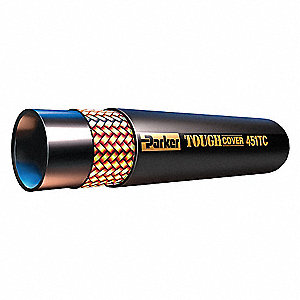 Hydraulic Hose Assembly,5/8 In,50 Ft