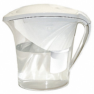 Water Filter Pitcher System,100 F