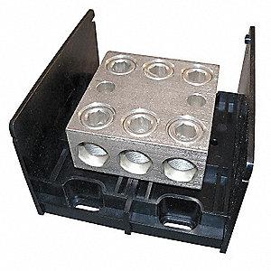 mersen power distribution block 760 max amps number of. Black Bedroom Furniture Sets. Home Design Ideas