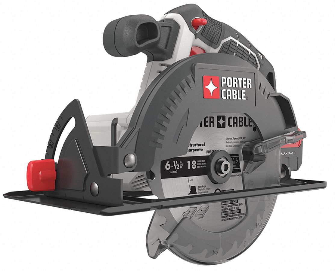 Porter cable 6 12 cordless circular saw kit 200 voltage 4000 no porter cable 6 12 cordless circular saw kit 200 voltage 4000 no load rpm bare tool 25dt63pcc660b grainger greentooth Choice Image