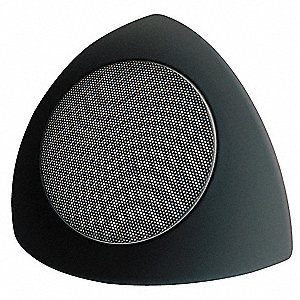 Indoor Modular Speaker,Black