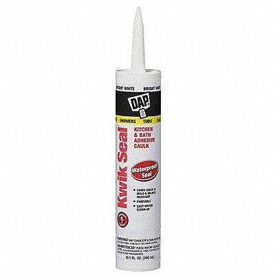 25F525 - Adhesive Caulk 10.1 oz/ Clear