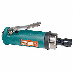 Air Die Grinder,Straight,18,000 rpm