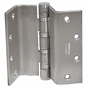 Hinge,Swing Clear,Sleeve