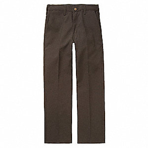 "Navy Pants, Nomex® IIIA, Fits Waist Size: 42"", 30"" Inseam, 6.6 cal./cm2 ATPV Rating"