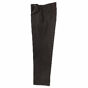 "Dark Navy Pants, Nomex® IIIA, Fits Waist Size: 34"", 32"" Inseam, 6.6 cal./cm2 ATPV Rating"