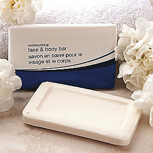 1-1/2 FLOW WRAP SOAP