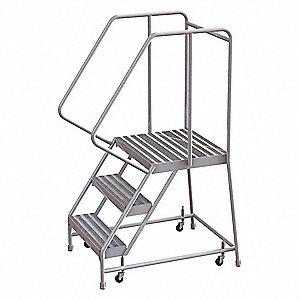 Astounding Tri Arc Ladders Platforms And Scaffolding Grainger Alphanode Cool Chair Designs And Ideas Alphanodeonline
