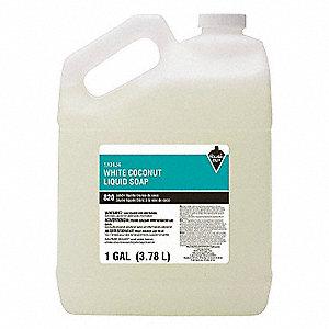 TOUGH GUY WHITE COCONUT LIQUID SOAP