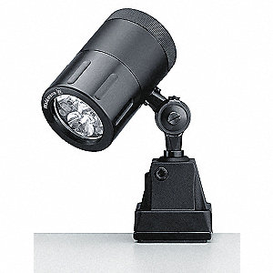 LED MACHINE SPOTLIGHT 24V