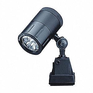 LED MACHINE SPOTLIGHT 100-240V