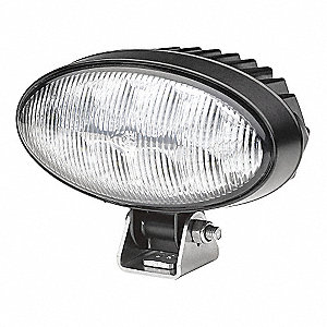 WORKLAMP LED OVAL 90 LONG RANGE
