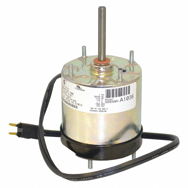 Morrill 1 15 hp ecm direct drive blower motor ecm 1550 for 15 hp brushless electric motor