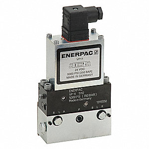 "Directional Directional Valve with G1/4"" Port Size"