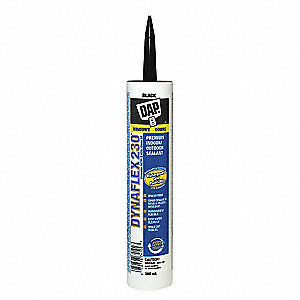 DYNAFLEX 230 SEALANT BLACK 300ML