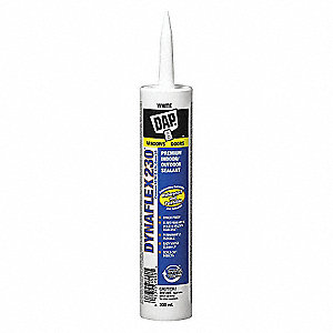 DYNAFLEX 230 SEALANT WHITE 300ML