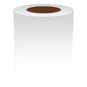 6IN CLEAR VINYL TAPE, 150FT