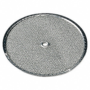 Aluminum Grease Filter