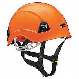 VERTEX BEST CSA HELMET-ORANGE