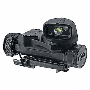 STRIX VL TACTICAL HEADLAMP BLACK