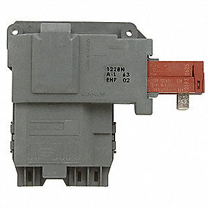 Lid Lock Switch