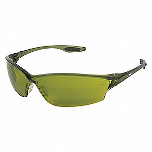 LAW® 2 Scratch-Resistant Safety Glasses