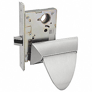 Sargent Mortise Lock Push Pull Passage 26jf50 Sg