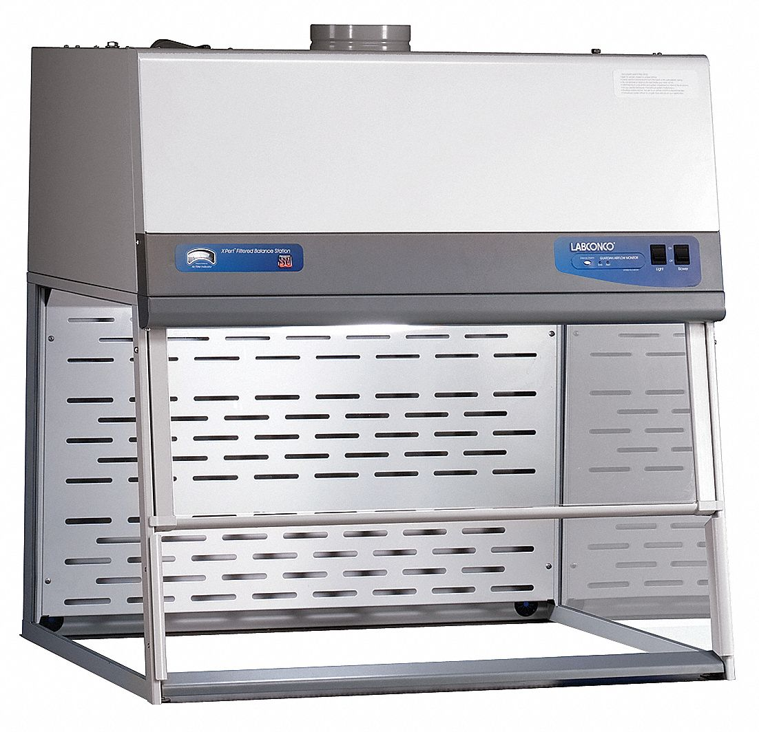 Ducted Fume Hoods