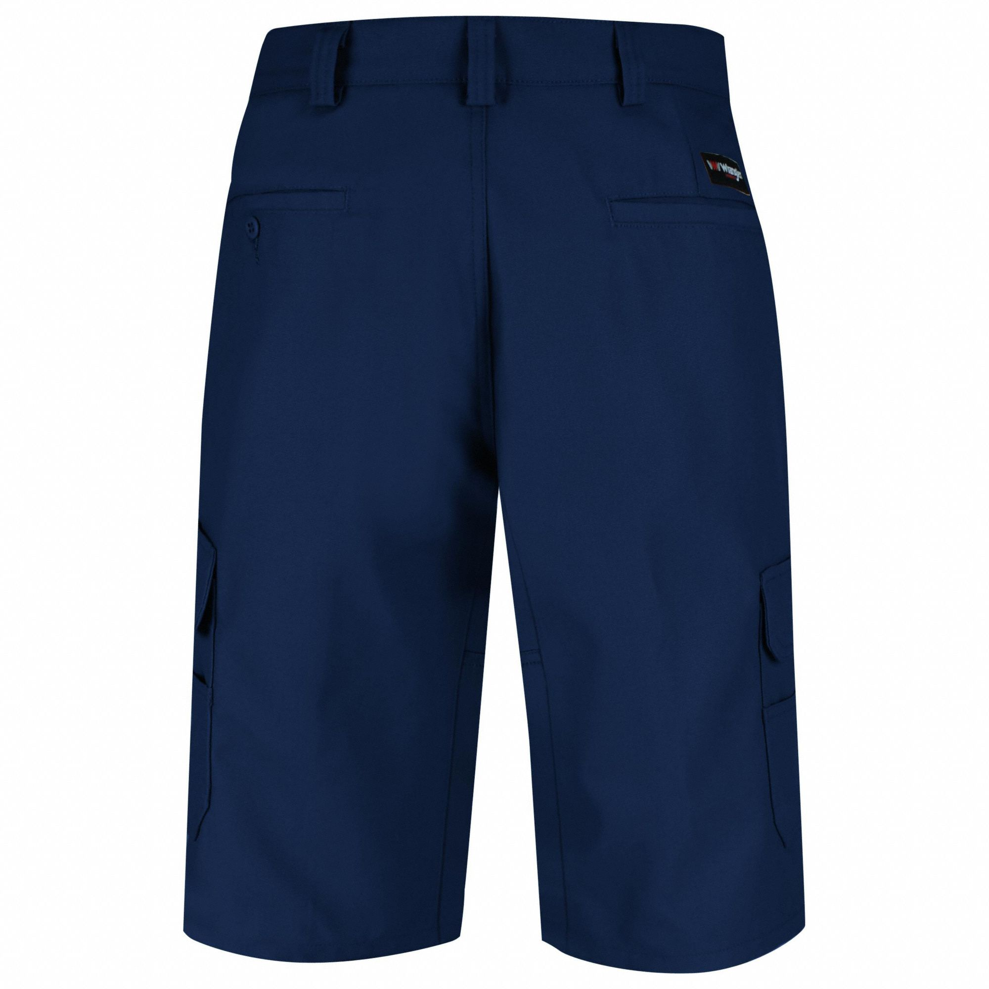 Cargo Shorts,Navy,Cotton/Polyester