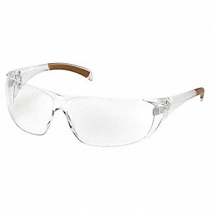 Safety Glasses,Clear,AntiStatic