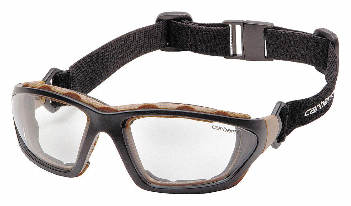 Eyeglass Frame Inventory Management : CARHARTT Carthage Anti-Fog, Anti-Static, Scratch-Resistant ...