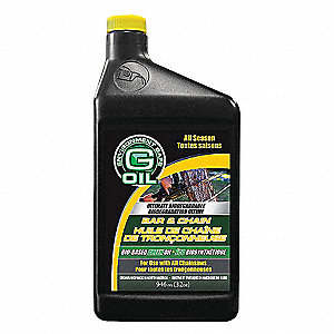 OIL BAR AND CHAIN 946ML