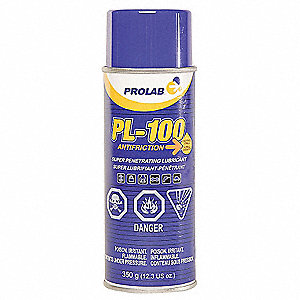 LUBRICANT PENETRATING MP AERO 350GR