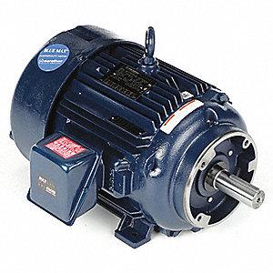 Marathon motors 15 hp vector motor 3 phase 1765 nameplate for 15 hp 3 phase motor