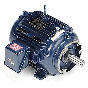 Marathon motors 15 hp vector motor 3 phase 1772 nameplate for 15 hp 3 phase motor