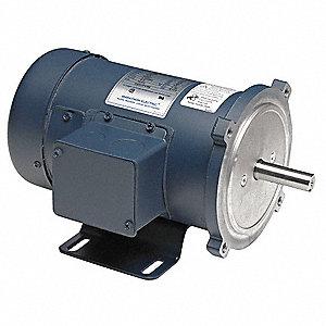 Marathon motors 1 3 hp dc permanent magnet motor dc for 3 hp dc electric motor