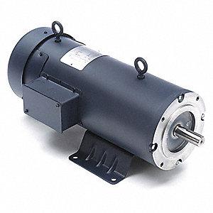 Marathon motors 2 hp dc permanent magnet motor dc for 2 hp dc electric motor