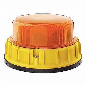 STROBOSCOPIQUE K-LED 2.0 MV AMBER