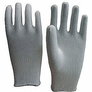Winter Glove Liners,White,OneSize,PR