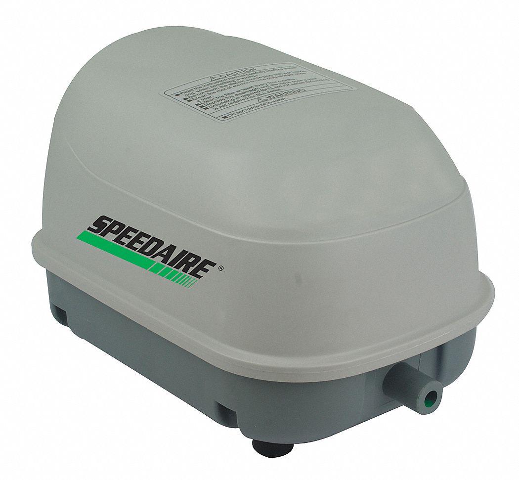 Diaphragm Compressor/vacuum Pump