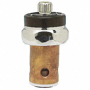 Cartridge Valve w/Integral Check,Cold
