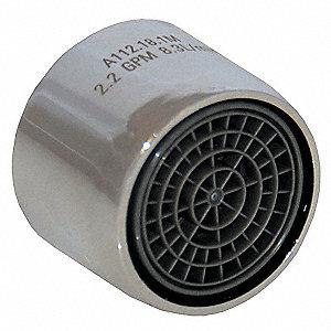 FAUCET AERATOR,2.2 GPM