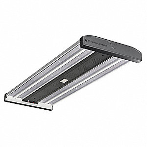 "45"" x 15-3/4"" x 3-1/4"" LED High Bay with 20,000 Lumens and Narrow Light Distribution"