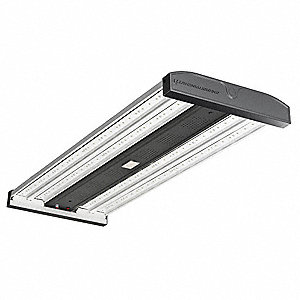 "45"" x 15-3/4"" x 3-1/4"" LED High Bay with 20,000 Lumens and Wide Light Distribution"