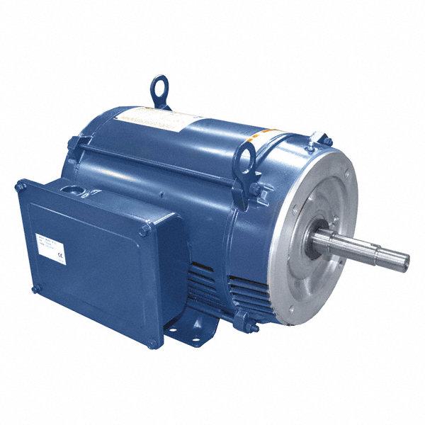 Century 7 1 2 hp close coupled pump motor capacitor start for Ao smith motor catalog