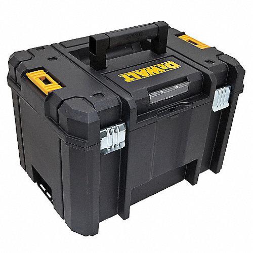 Dewalt caja de herramientas 13 an x 5 alt cajas para - Caja con herramientas ...