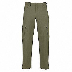 Pants,30in x 32in,Regular,Olive