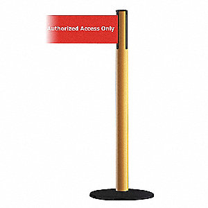 POST,YELLOW,AUTHORIZED ACCESS ONLY